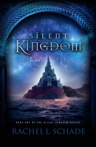 silent kingdom cover