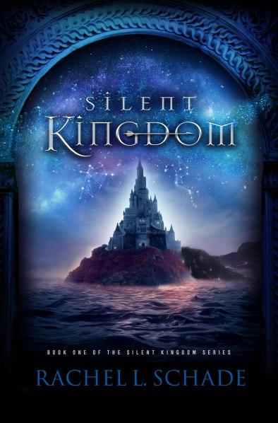 silent kingdom cover